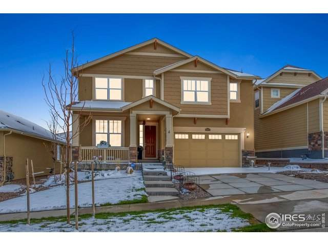 19062 W 84th Ave, Arvada, CO 80007 (MLS #938319) :: J2 Real Estate Group at Remax Alliance