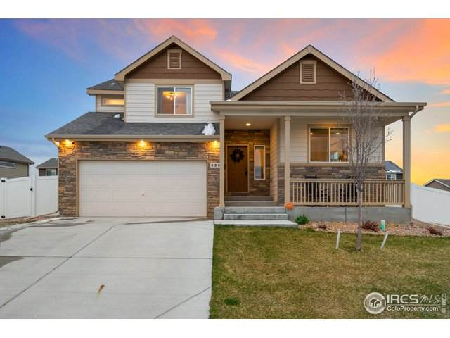 820 Mt Sneffels Ave - Photo 1