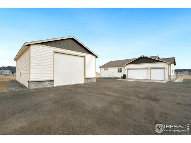 16514 Fairbanks Rd, Platteville, CO 80651 (#938323) :: Mile High Luxury Real Estate