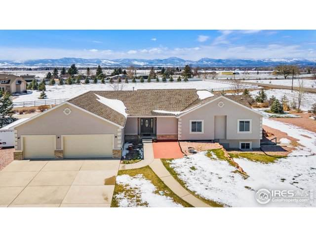 4276 Kollin Ct, Loveland, CO 80537 (MLS #938325) :: RE/MAX Alliance
