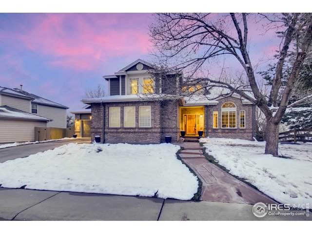 1202 Eldorado Dr, Superior, CO 80027 (MLS #938327) :: RE/MAX Alliance