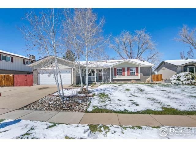 8369 Otis Dr, Arvada, CO 80003 (#938329) :: Mile High Luxury Real Estate