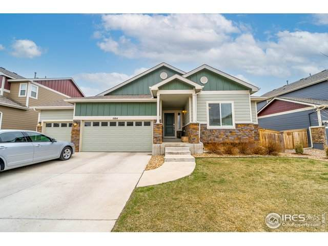 1684 Maseca Plaza Way, Severance, CO 80550 (MLS #938331) :: RE/MAX Alliance