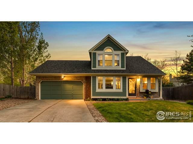 4125 Dillon Way, Fort Collins, CO 80526 (MLS #938333) :: RE/MAX Alliance