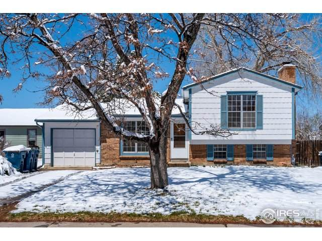 955 W Maple Ct, Louisville, CO 80027 (#938335) :: My Home Team