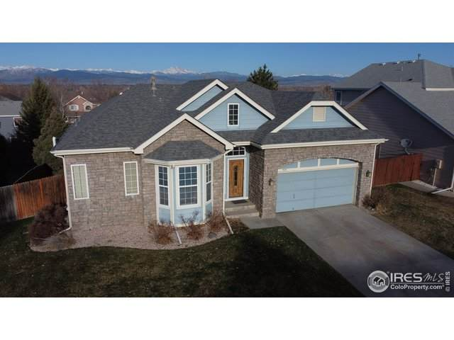 505 Rider Ridge Dr, Longmont, CO 80504 (MLS #938338) :: J2 Real Estate Group at Remax Alliance