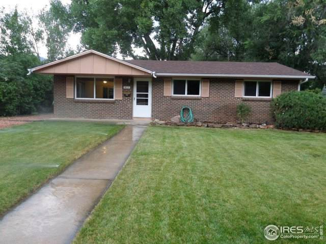 955 35th St, Boulder, CO 80303 (#938356) :: My Home Team