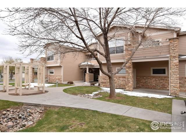 5775 29th St #1011, Greeley, CO 80634 (#938363) :: My Home Team