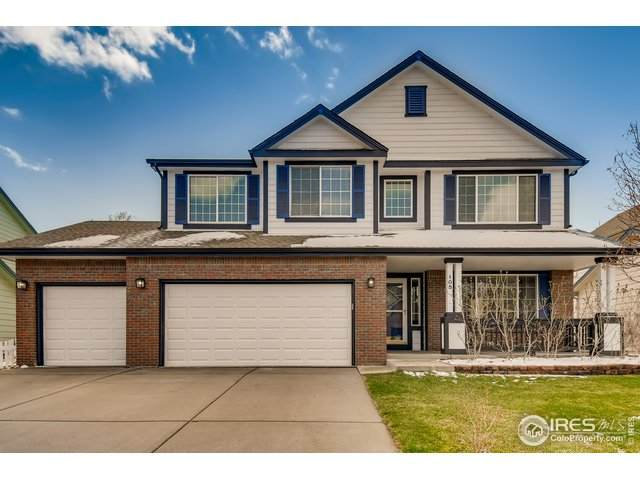 105 Rock Bridge Ct, Windsor, CO 80550 (MLS #938366) :: Keller Williams Realty