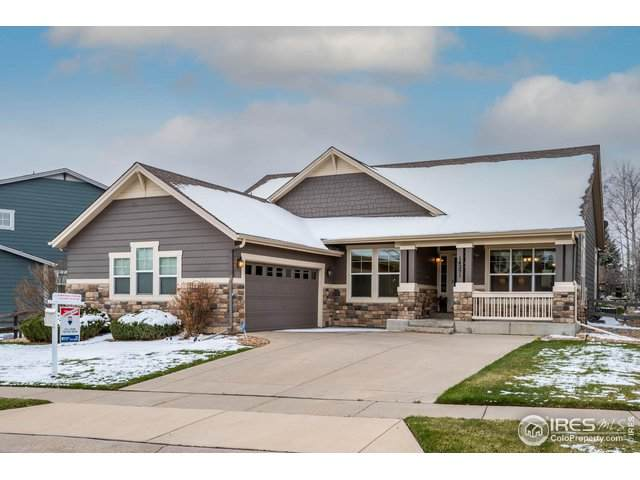 14291 Lakeview Ln, Broomfield, CO 80023 (#938367) :: My Home Team