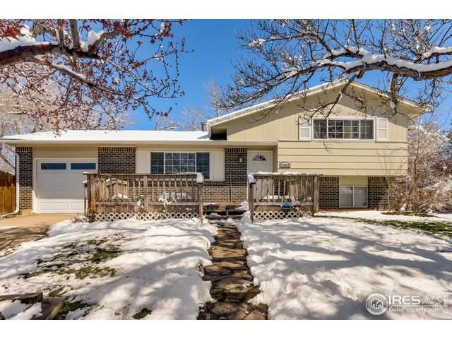 1352 S Terry St, Longmont, CO 80501 (#938369) :: My Home Team