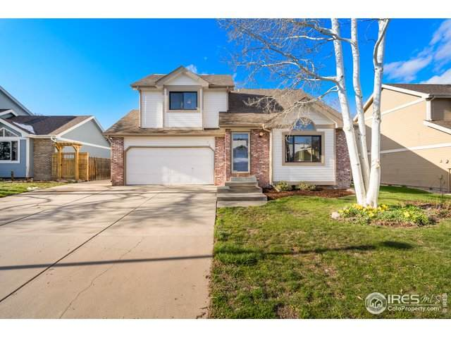 736 Blue Mountain Dr, Fort Collins, CO 80526 (#938384) :: Mile High Luxury Real Estate
