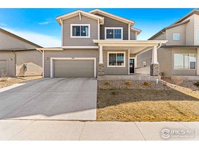 2121 Bock St, Fort Collins, CO 80524 (#938387) :: Mile High Luxury Real Estate