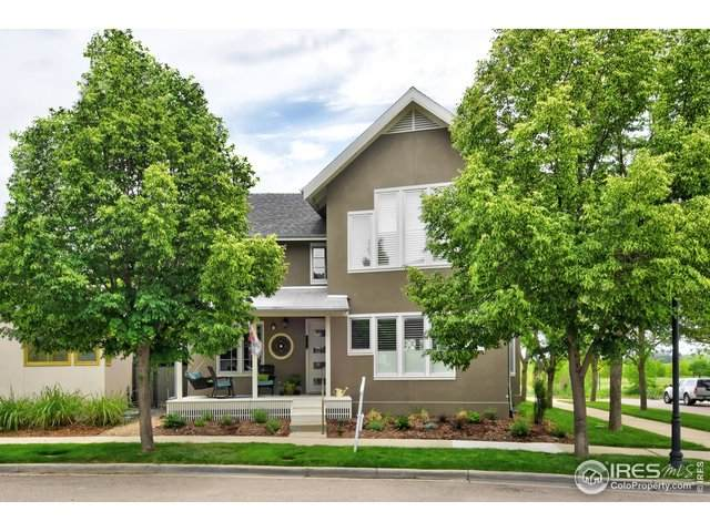 1816 Kristy Ct, Longmont, CO 80504 (MLS #938397) :: J2 Real Estate Group at Remax Alliance