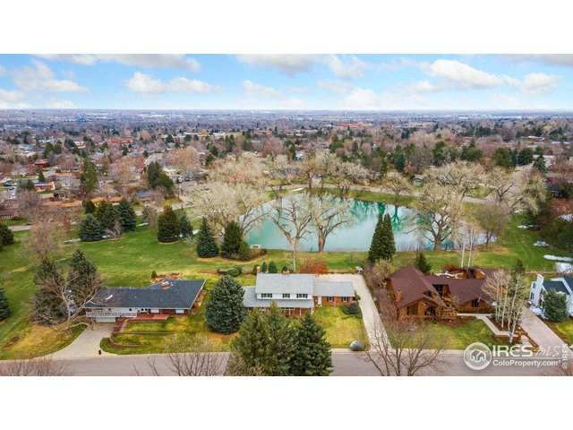 1910 26th Ave Ct, Greeley, CO 80634 (#938403) :: Mile High Luxury Real Estate