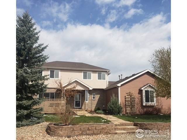 4393 Ribbon Ct, Loveland, CO 80537 (MLS #938408) :: J2 Real Estate Group at Remax Alliance