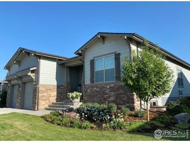 6163 Eagle Roost Dr, Fort Collins, CO 80528 (#938413) :: Mile High Luxury Real Estate