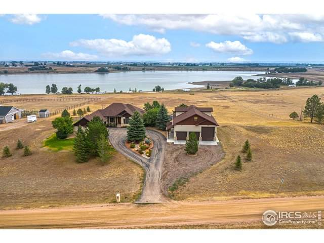 9220 Indian Ridge Rd, Fort Collins, CO 80524 (#938451) :: Mile High Luxury Real Estate
