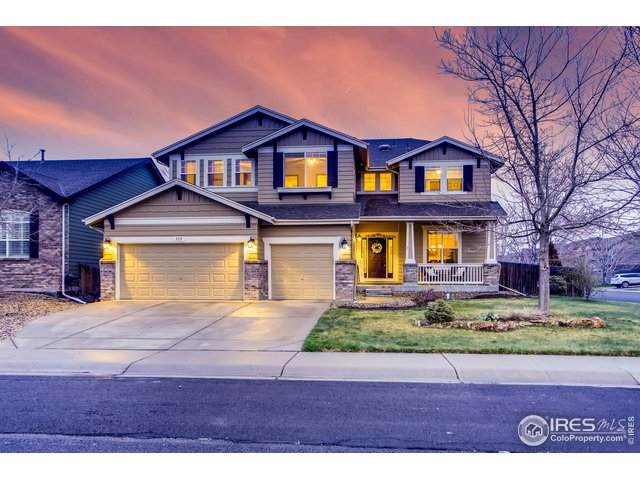 315 Drake Ln, Johnstown, CO 80534 (#938452) :: Mile High Luxury Real Estate