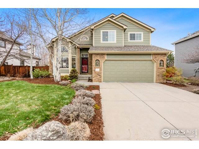 2212 Stillwater Creek Dr, Fort Collins, CO 80528 (MLS #938456) :: J2 Real Estate Group at Remax Alliance