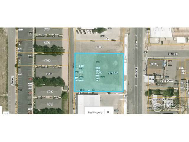 2619 8th Ave, Garden City, CO 80631 (MLS #938470) :: Keller Williams Realty