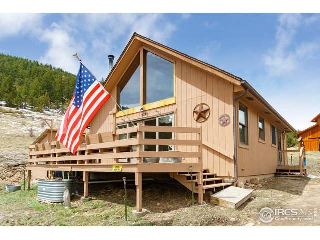 43 Gladeview Ct, Glen Haven, CO 80532 (#938475) :: Re/Max Structure