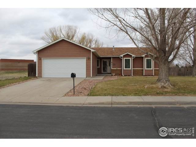 2701 Yosemite St, Brush, CO 80723 (#938476) :: Hudson Stonegate Team
