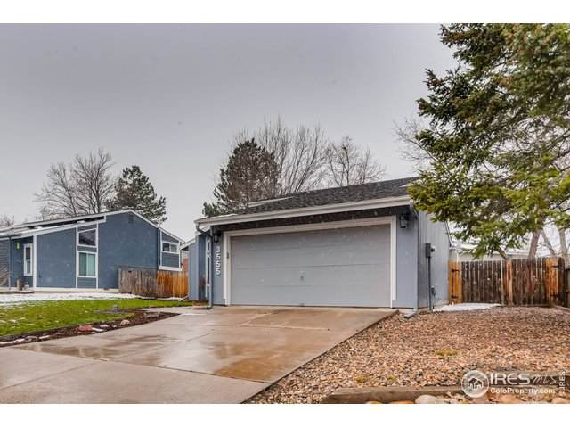 3555 Tradition Dr, Fort Collins, CO 80526 (MLS #938481) :: Keller Williams Realty