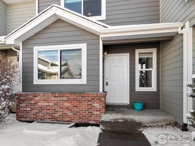 51 21st Ave, Longmont, CO 80501 (MLS #938483) :: 8z Real Estate