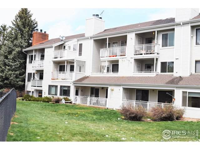 4990 Meredith Way #102, Boulder, CO 80303 (MLS #938495) :: Keller Williams Realty