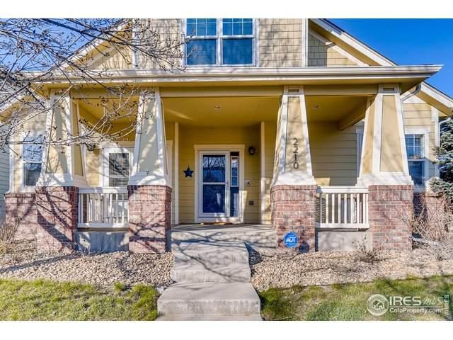 2210 Harmony Park Dr, Westminster, CO 80234 (#938498) :: iHomes Colorado
