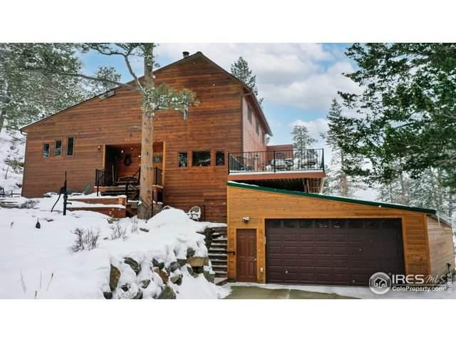 1165 Pine Tree Dr, Estes Park, CO 80517 (#938503) :: Mile High Luxury Real Estate
