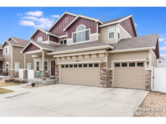 1407 Mount Meeker Ave, Berthoud, CO 80513 (MLS #938506) :: J2 Real Estate Group at Remax Alliance