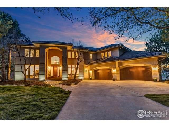 4057 Spy Glass Ln, Longmont, CO 80503 (#938510) :: Mile High Luxury Real Estate