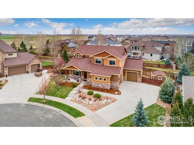 6791 Duncan Ct, Timnath, CO 80547 (MLS #938534) :: J2 Real Estate Group at Remax Alliance