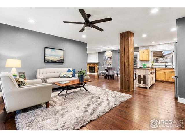 2200 Sunrise Dr, Longmont, CO 80501 (MLS #938538) :: Colorado Home Finder Realty