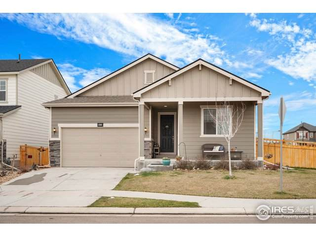 6413 Independence St, Frederick, CO 80516 (MLS #938549) :: J2 Real Estate Group at Remax Alliance