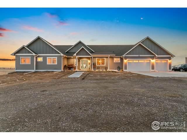 44875 County Road 29, Pierce, CO 80650 (MLS #938554) :: 8z Real Estate