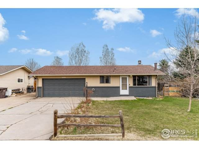5600 Gabriel Dr, Loveland, CO 80538 (MLS #938575) :: Jenn Porter Group