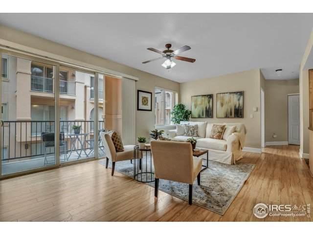 4500 Baseline Rd #3202, Boulder, CO 80303 (MLS #938584) :: J2 Real Estate Group at Remax Alliance