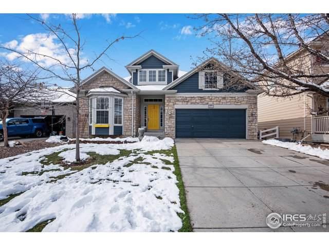 4611 Bella Vista Dr, Longmont, CO 80503 (MLS #938595) :: J2 Real Estate Group at Remax Alliance
