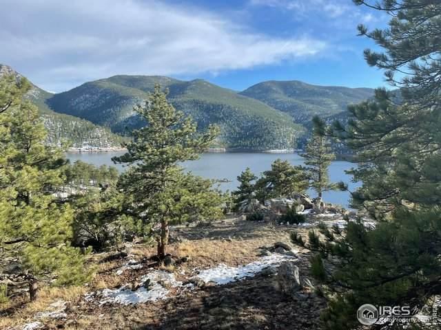 5096 Longmont Dam Rd, Lyons, CO 80540 (MLS #938616) :: Jenn Porter Group