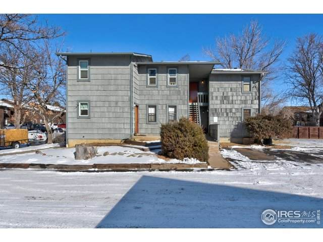 3562 Nottingham Ct, Boulder, CO 80304 (#938622) :: My Home Team