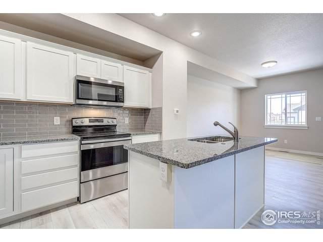 1736 Westward Cir #2, Eaton, CO 80615 (MLS #938627) :: J2 Real Estate Group at Remax Alliance