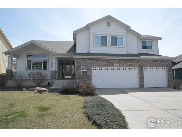 1692 Parkdale Cir, Erie, CO 80516 (MLS #938628) :: J2 Real Estate Group at Remax Alliance