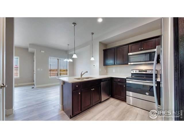 1741 Westward Cir #3, Eaton, CO 80615 (MLS #938629) :: J2 Real Estate Group at Remax Alliance