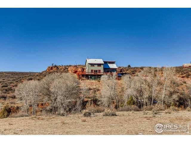1794 Red Nose Mesa Ln - Photo 1