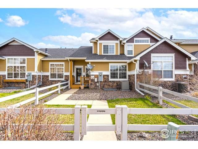142 Bayside Cir, Windsor, CO 80550 (MLS #938642) :: J2 Real Estate Group at Remax Alliance