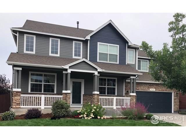 5625 Claret St, Timnath, CO 80547 (MLS #938645) :: J2 Real Estate Group at Remax Alliance