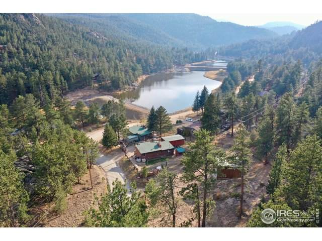 125 Balsam Dr, Lyons, CO 80540 (MLS #938648) :: Downtown Real Estate Partners